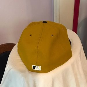 Accessories - 59FIFTY Pittsburgh Pirates new era baseball hat